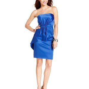 Vice Camuto Strapless dress size 6